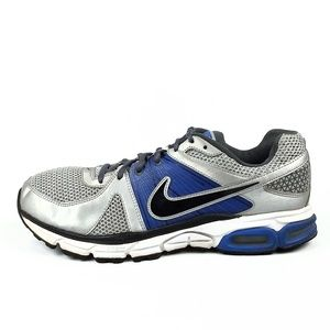 Nike Air Max Moto + Running Shoes Size 10.5